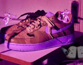 Lilac Custom AF1