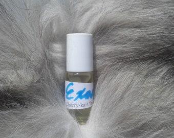 One-Eye, Odin fragrance (sea salt, tobacco, smoke, feathers, fur, mead, oak, leaves)