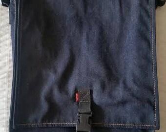 Vintage Levi bag