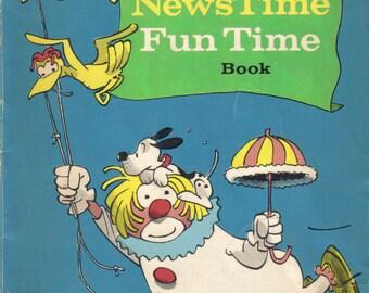 The NewsTime Fun Time Book