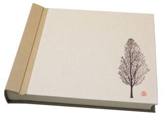 "Guest Book / Photo Album ""Ki"""