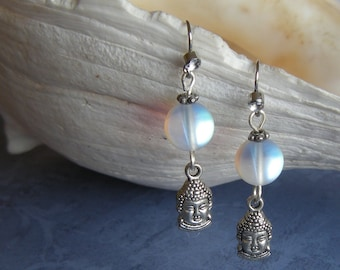 MYSTIC BUDDHA Earrings