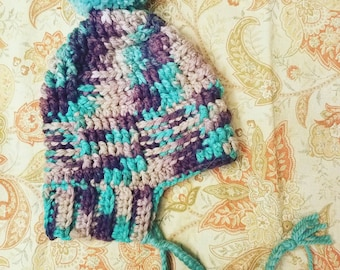The Crossroads Beenie