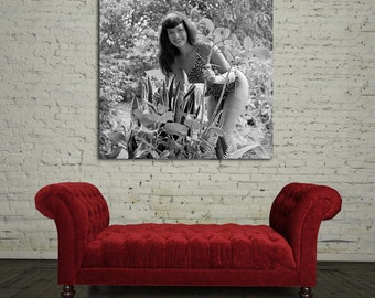 32 Poster Mural Bettie Page Pinup Model Print