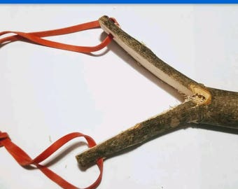 USA Hand made Ausable sling shot. Made with maple