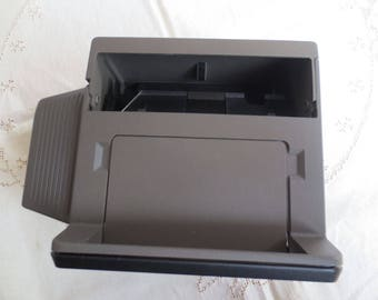 Polaroid Spectra/Image Close-Up Stand Duplicator - Vintage Instant Photography Accessory