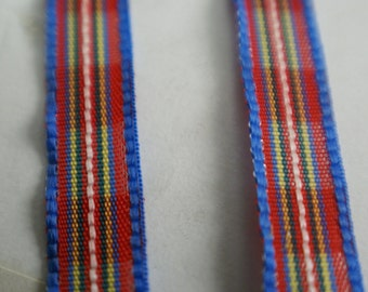 "3/8"" wide,100 Yards of Ribbon/Trim"