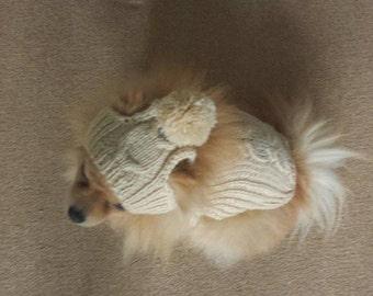 Dog clothes.Dog sweater.Dog jumper,dog costumes