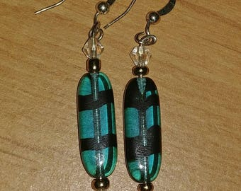Tender Turquoise Earrings