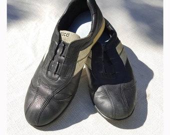 ECCO Bungee Slip On Comfort Shoes Sneakers