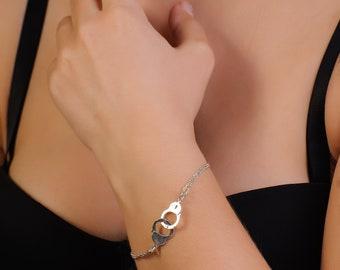 Silver Set, BDSM Trixel, Master, Slave, Dominant or Sir. Charm for necklace, keyring or collar, bracelet, handcuffs, bracelet earrings