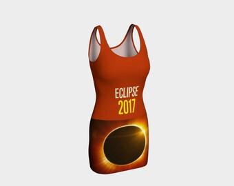 Eclipse dress, Eclipse 2017 dress, Eclipse clothes, moon dress