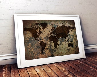 World map download etsy gumiabroncs Choice Image