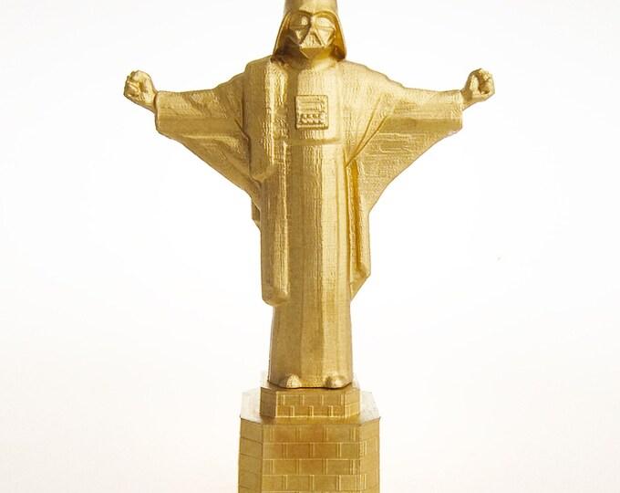 Star Wars - Darth the Redeemer (Brilliant Gold)