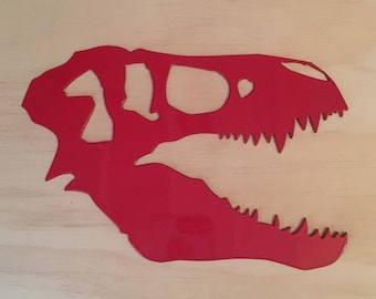 Dinosaur Wall Decor