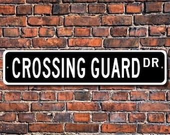 Crossing guard | Etsy