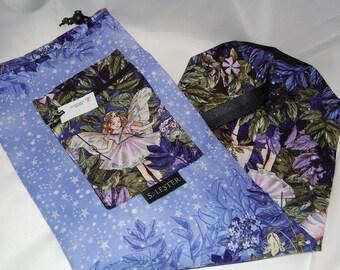 SALE Fairy Yoga Mat Bag