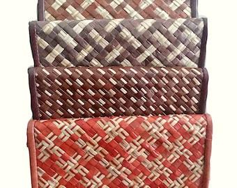 Handmade Ladies Wallet