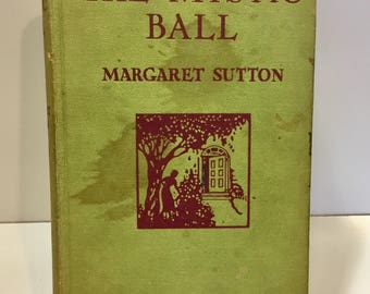 Book The Mystic Ball by Margaret Sutton