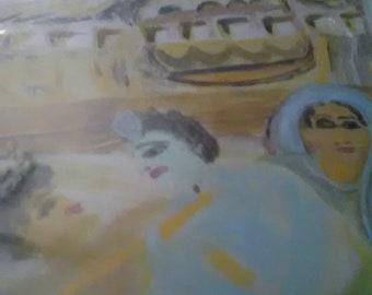 Krishna &Joshoda