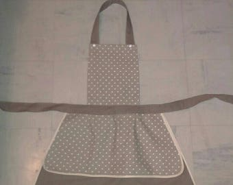 CHIC KITCHEN APRON