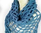 Shawl, wrap, scarf. Large...