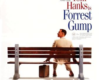 Forrest Gump Movie Poster 1994
