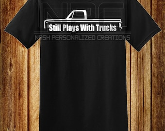 Chevy Squarebody T-Shirt