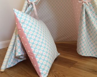 floor cushions for kids. Large Floor Cushion - To Accessorise Our Childrens Teepees Available In 9 Different Combinations Cushions For Kids