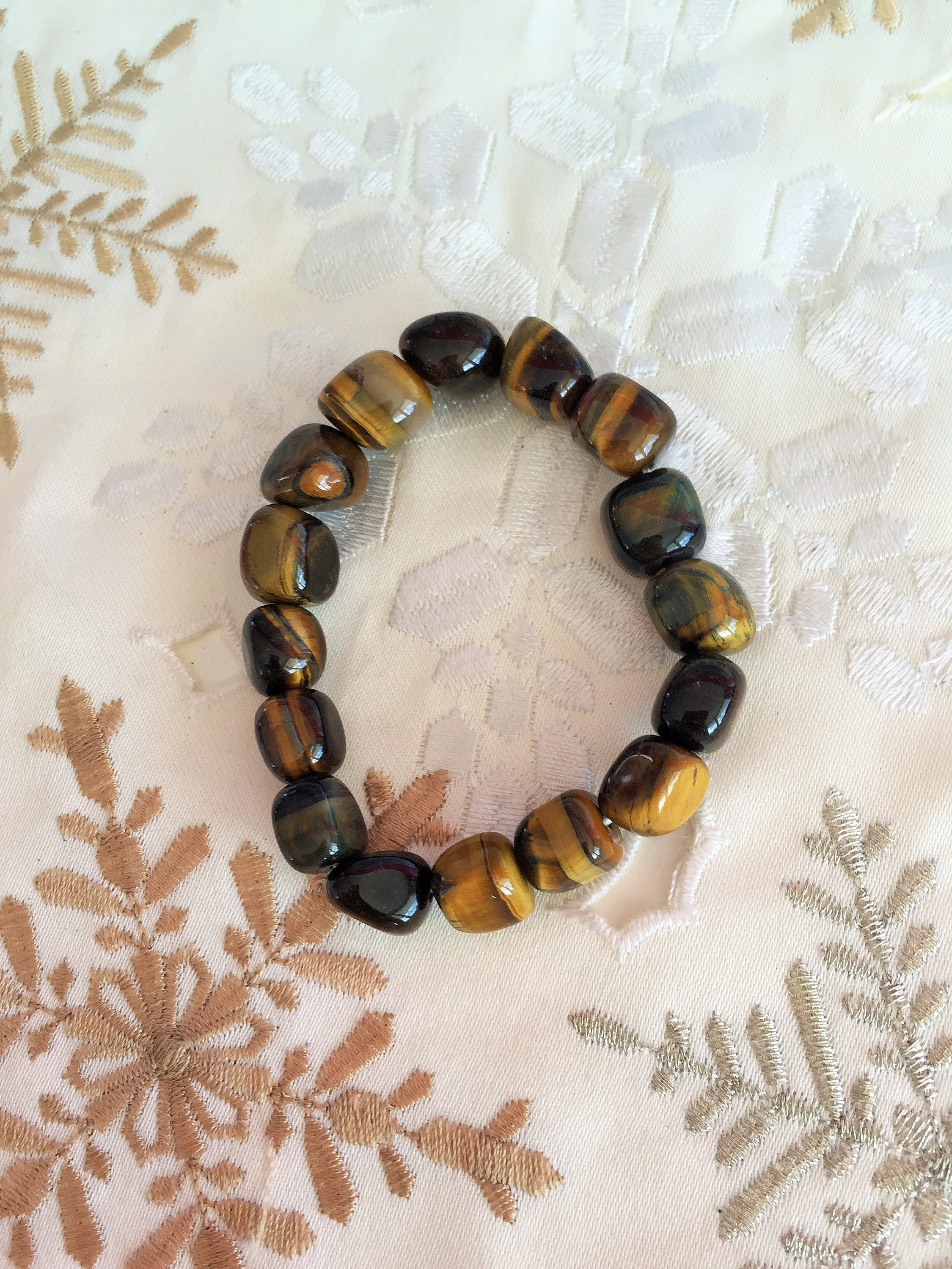 fabgemsworld labradorite from peach black product gemstone sunstone elastic bracelet gifts beads bead