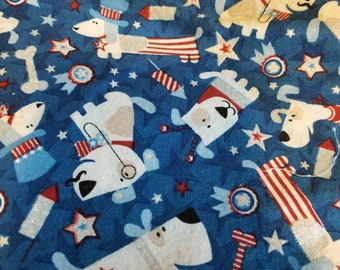 Custom  4th ot July Diaper you choose type and size Nb/Sm or Onesize