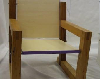 Design highchair with Cushion