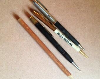 Antique Pencils (11)