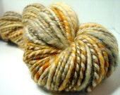 Oxidized - Handspun Yarn