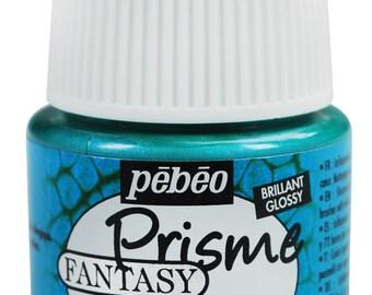 Pebeo Fantasy Prisme All Surface Effect Paint 45ml Bottles