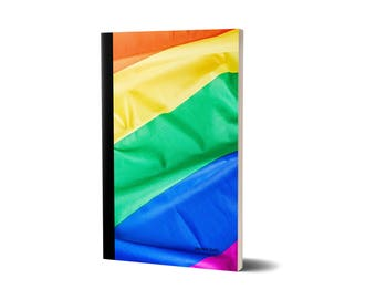 Journal Daily, Pride, Lined Journal, 47A1523334290