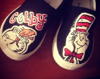 Dr. Suess shoes
