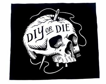 DIY or Die - Big Patch