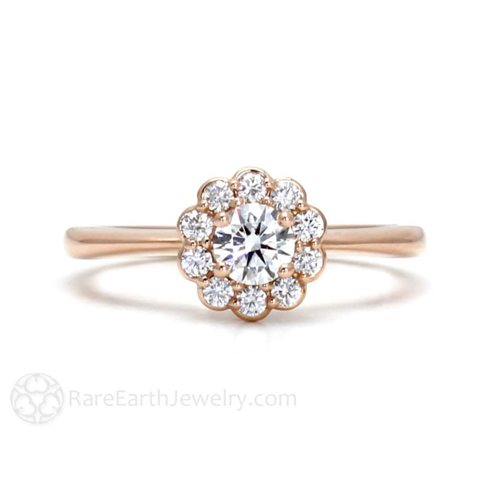 jewellery diamond set samuel enchanted webstore fine carat belle product style ring disney l h jewelry number