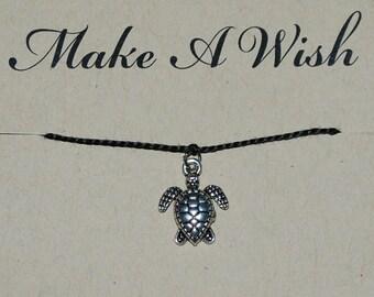 Turtle Wish Bracelet - Buy 3 Items, Get 1 Free