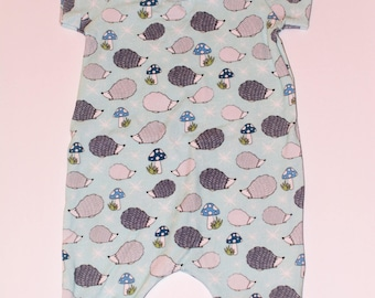 Ready to ship! Baby romper-toddler romper-baby clothes-baby shower gift-romper-newborn romper-baby outfit-coming home oufit-summer romper