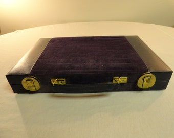 Very Nice Backgammon Set