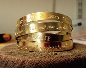 Custom Name Bracelet, Gold Custom Bracelet, Personalized Name Bracelet, Engraved Gold Bracelet, Mom Bracelet, Personalized jewelry