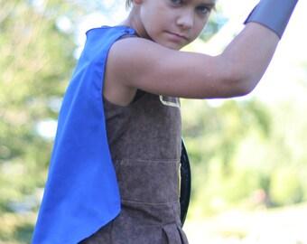 Zero To Hero Hercules!, Boy's Halloween costume,  boy's dress up, mythical God costume