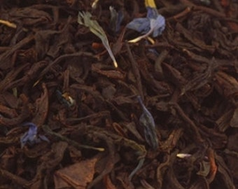 Earl Grey Tea - Certified Organic