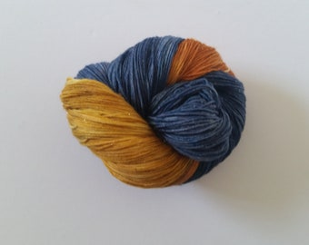 Dean Lighthouse Base 100g merino nylon stellina 422m