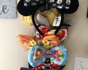 Disney Interchangable ear bow holder only
