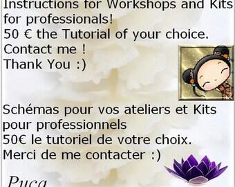 PRO tutorials