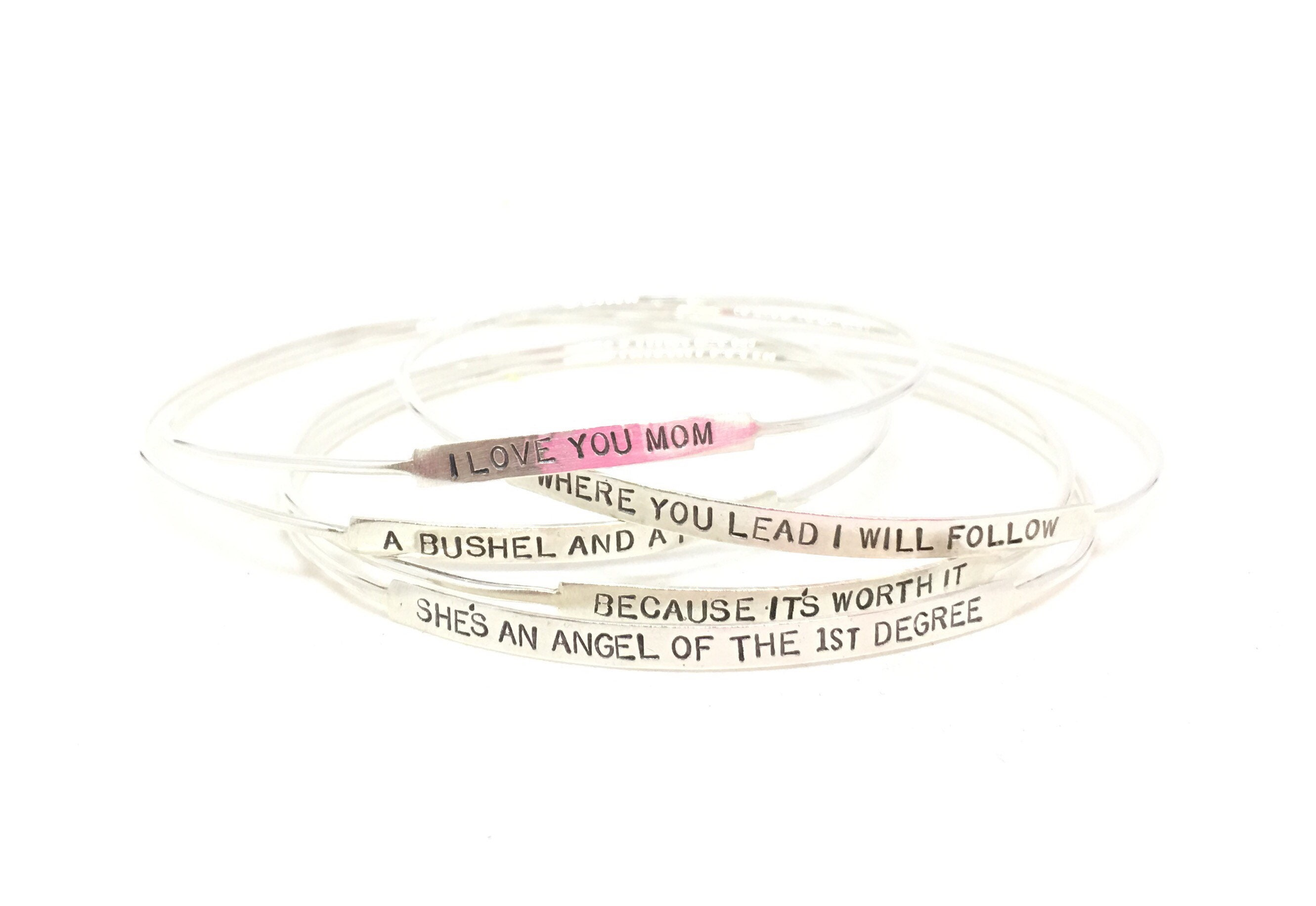 you she blogs bracelet s day mother blog eternity daughter sure mothers mom ideas shell is adore to gift love