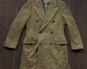 1960s vintage Rodger & Huntley union made coat